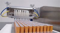 e-Cigarette Cartomizers Filling